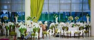 ресторан Панорама Геленджик